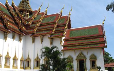 THAILANDIA A