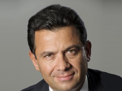 Naim Abou Jaoude Candriam SRI