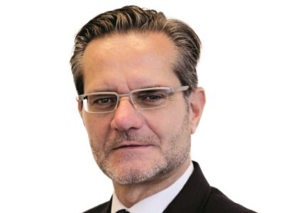 Giampaolo Giannelli BMO Gloabl Asset Management