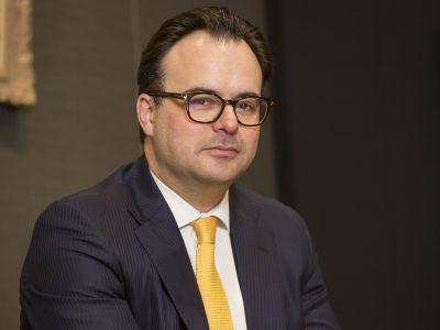 Gerd Pircher HSBC