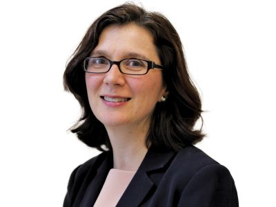 Vicki Bakhshi BMO Global Asset Managementdi BMO Global Asset Management
