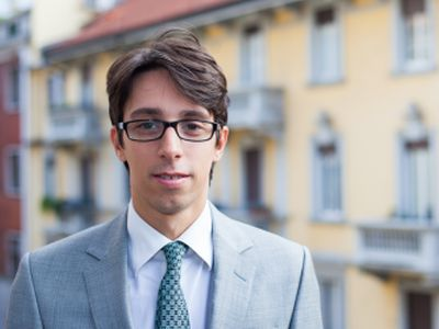Giovanni Daprà Moneyfarm