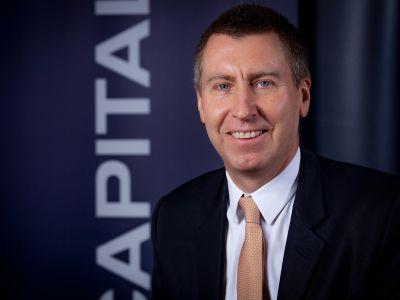 Peter Elam Håkansson East Capital