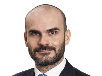 Marcello Matranga Robeco Digitalizzazione