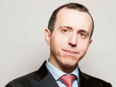 Matteo Ramenghi UBS CIO brexit