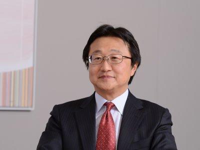 Seung Kwak Capital Group Giappone