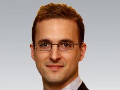 Mathieu Nègre UBP dollaro