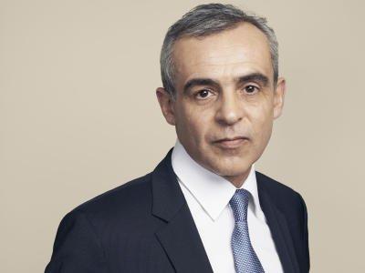 Pascal Blanqué Amundi politica