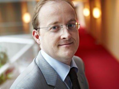 Buzare Frederic LFDE