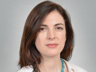 LEGGETT Victoria UBP