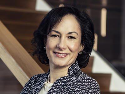 Fedeli Fabiana Robeco mercati azionari
