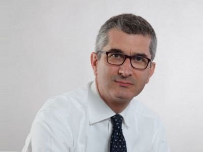 Benetti Carlo GAM BCE cina oro