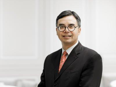 Shi Bin UBS