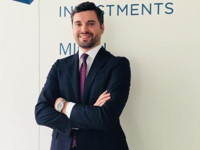Curioni Giorgio Columbia Threadneedle Investments