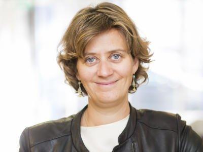 Gelot Anne Laure La Financiere de l Echiquier