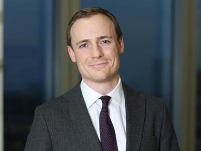 Ross Jamie Janus Henderson Investors azionario