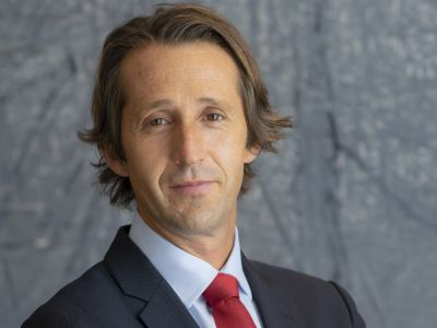 Caspar Christophe Edmond de Rothschild