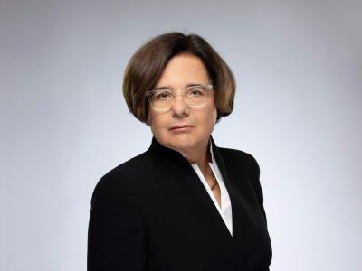Haury von Siebenthal Susanne Pictet Asset Management