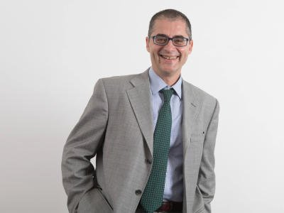 Conca Alberto Zest