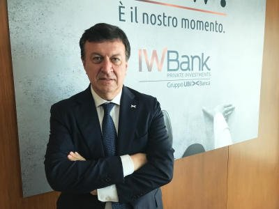 Isidoro Paolo IWBank Private Investments