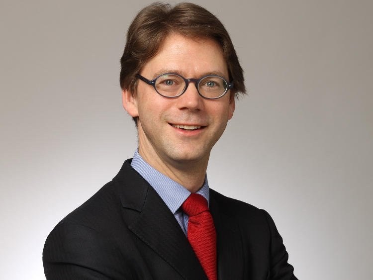 Keller Stefan Candriam