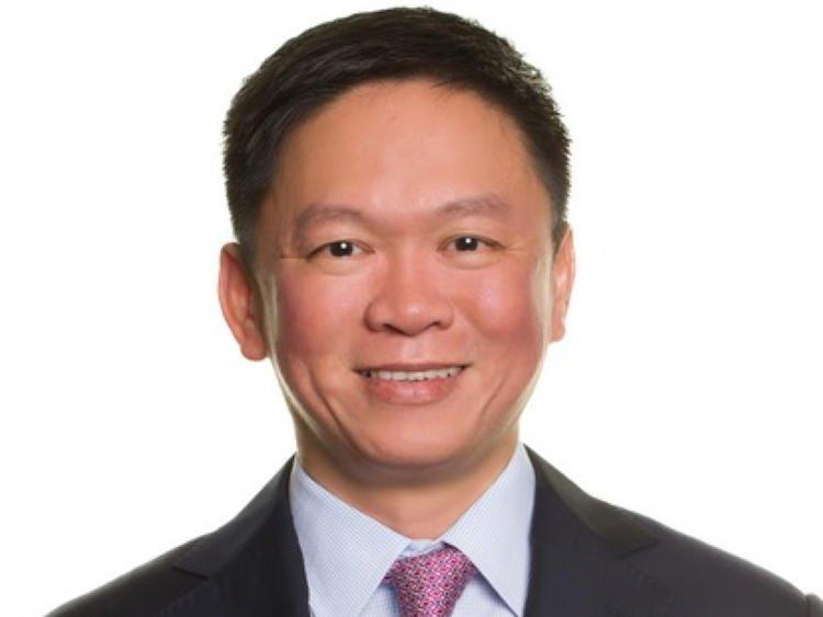 Nam Soo Columbia Threadneedle Investments