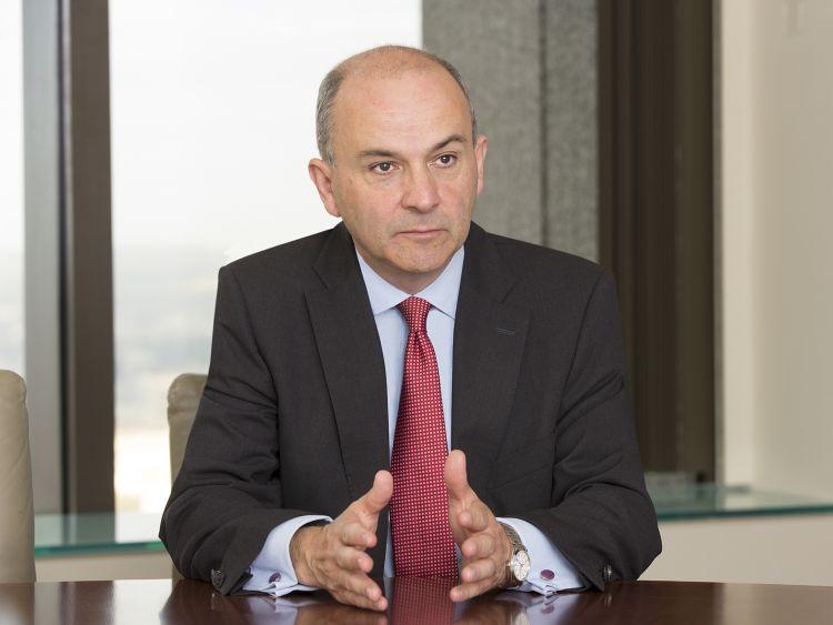 Lind Robert Capital Group