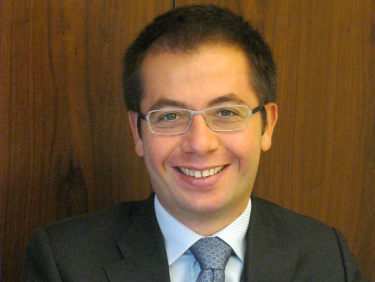 Piersimoni Marco Pictet Asset Management