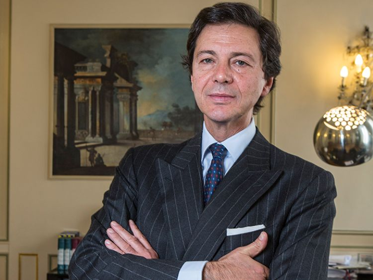 Capuano Massimo Pramerica SGR