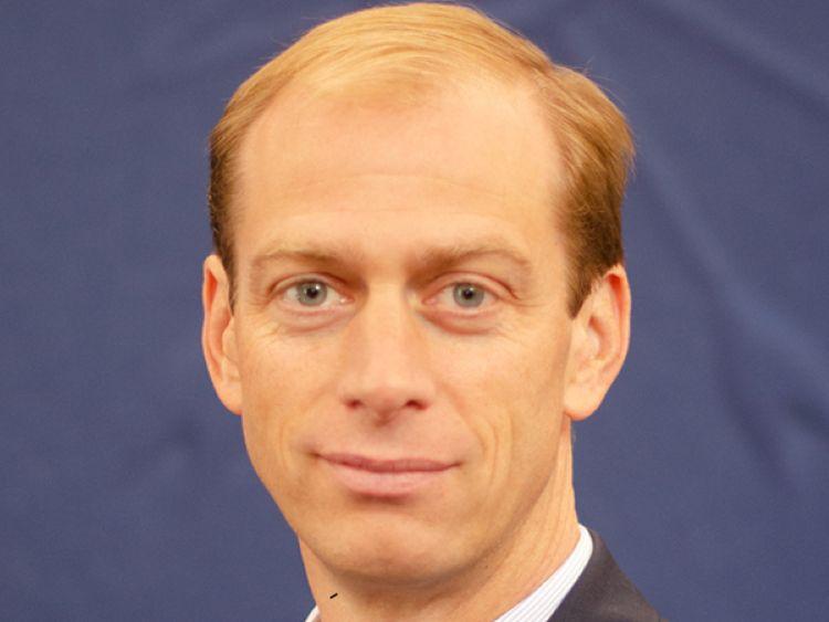 Prince Gilles Edmond de Rothschild (Suisse)