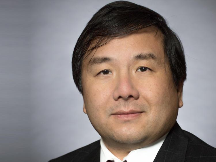 Lin Jeffrey TCW