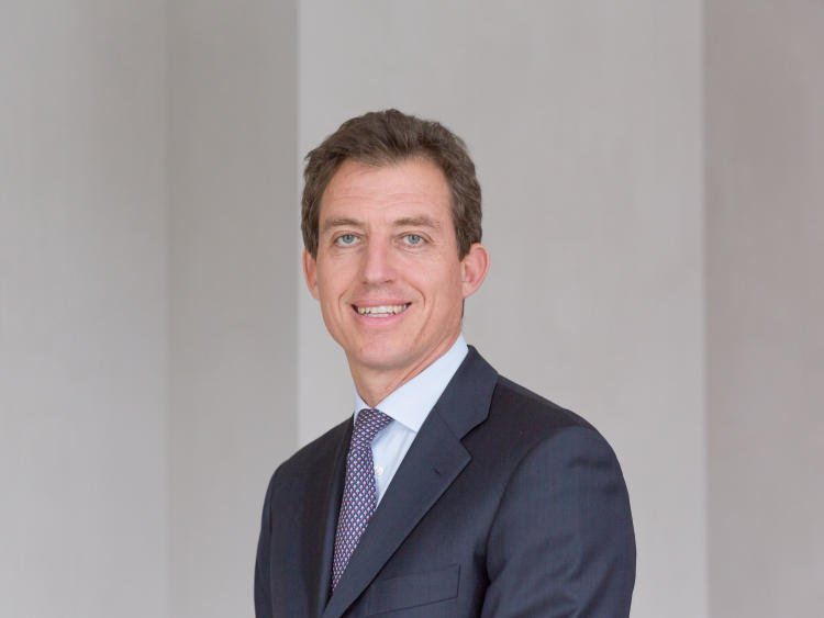 Paschetta Paolo Pictet Asset Management Pictet AM