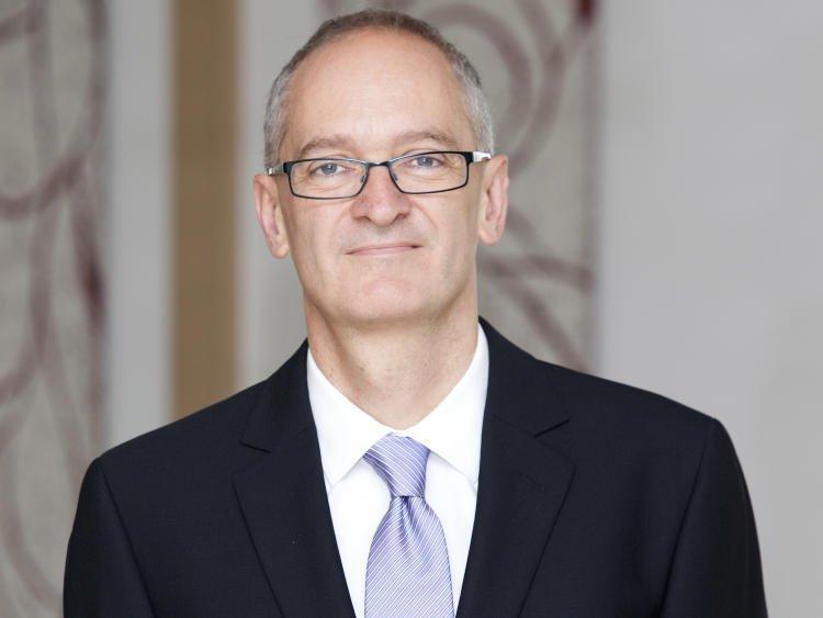 Pinner Wolfgang Raiffeisen Capital Management Raiffeisen CM