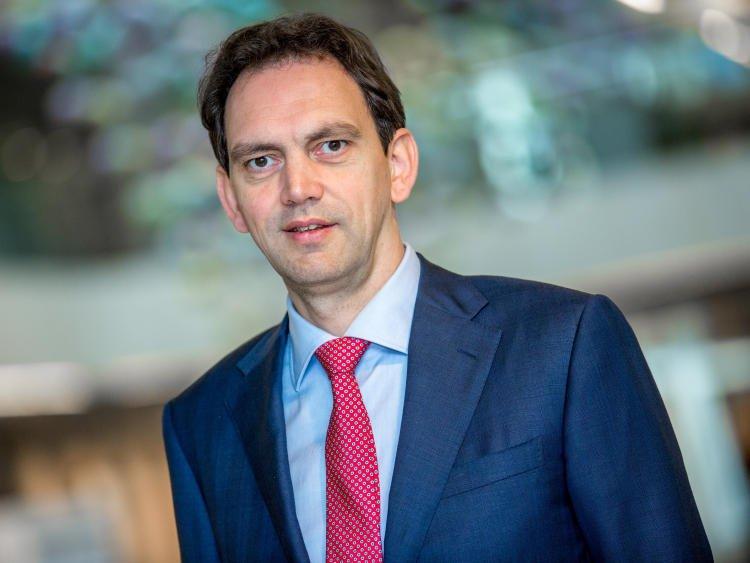 Meijer Frank Aegon Asset Management Aegon AM