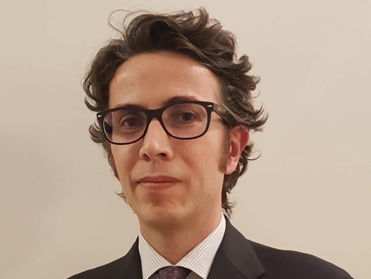 Schena Massimiliano Symphonia SGR