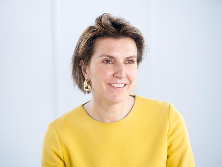 Minio-Paluello Carolina Schroders