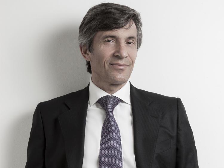 Alfieri Lorenzo J.P. Morgan Asset Management
