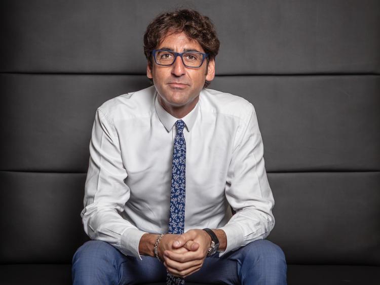 D'Acunti Giuliano Invesco