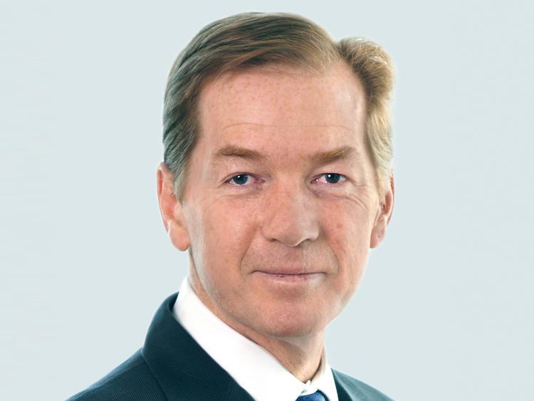 Lacaille Richard F. State Street Global Advisors