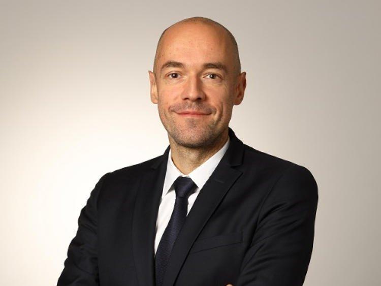 Dieudonné Stéphane CANDRIAM